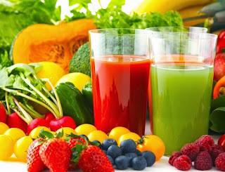 3 Deliciosos Jugos Saludables