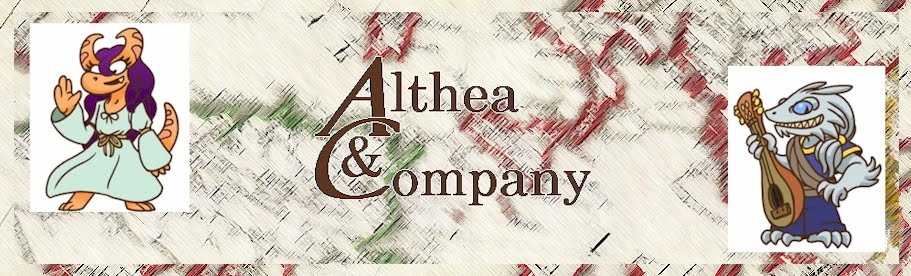Althea and Company