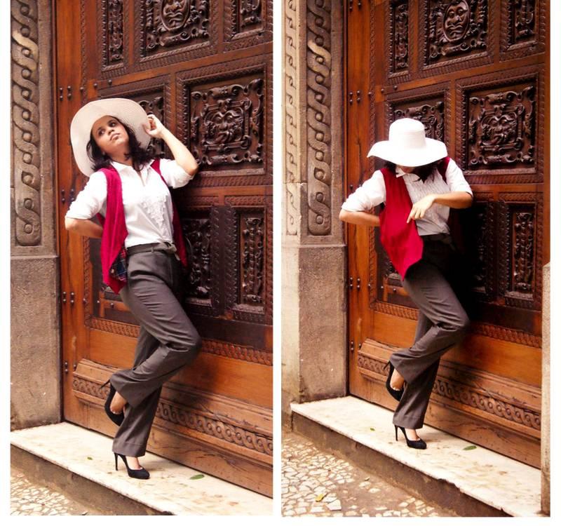 Such a Flour, Renata Wandega-Valente, The door that guards all secrets 3