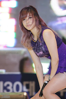 Jun Hyo Sung Korean Sexy Singer Photo Gallery Collection 6