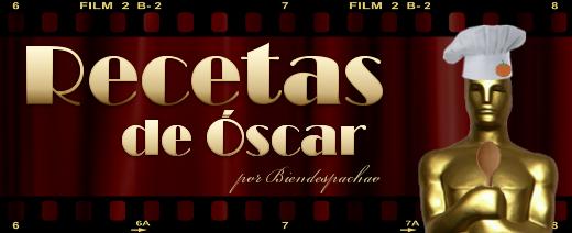 Recetas de Óscar