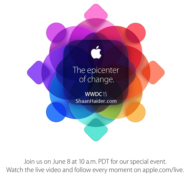 Watch Apple's WWDC 2015 Live Stream Online on Mac, iPhone, iPad, Apple TV, Windows PC and Android Devices