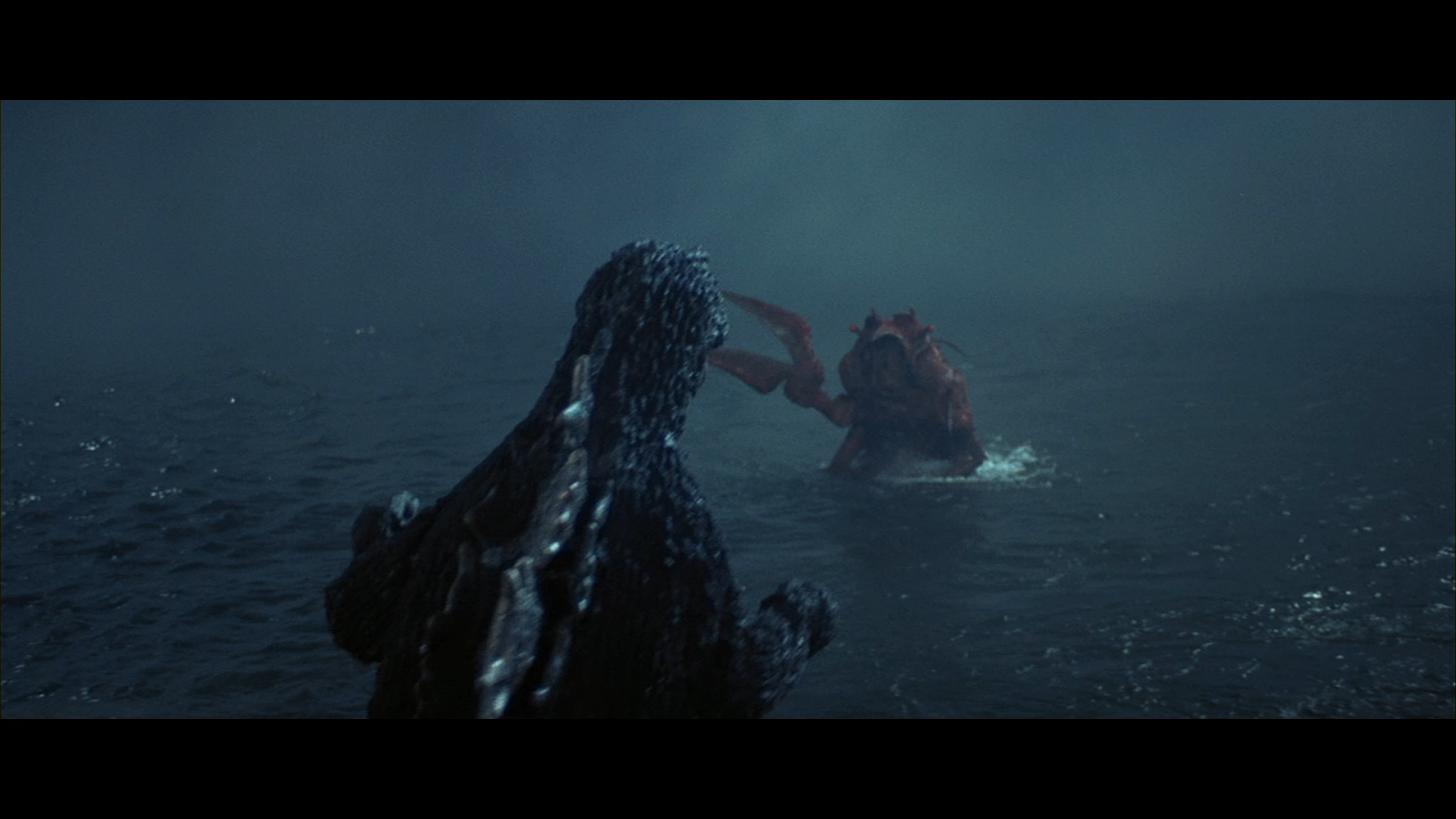 poseidon vs the kraken - photo #38