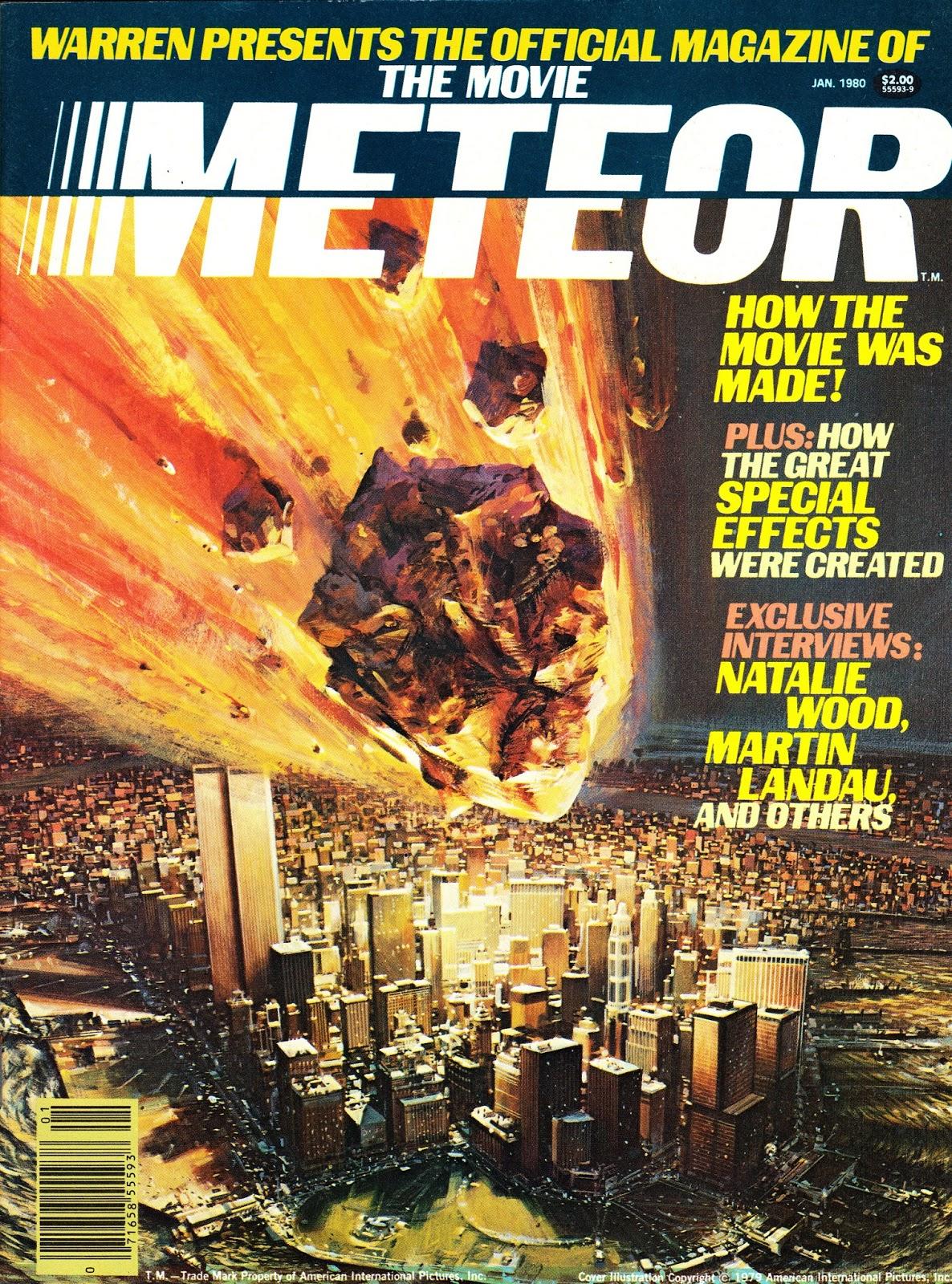 Meteor I