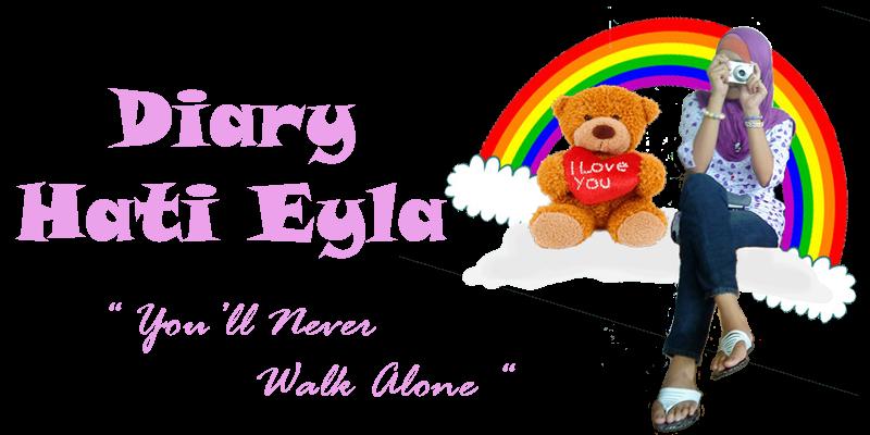 diary haty eyla