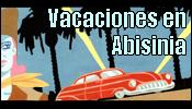 Vacaciones en Abisinia
