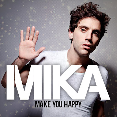 MIKA - Make You Happy