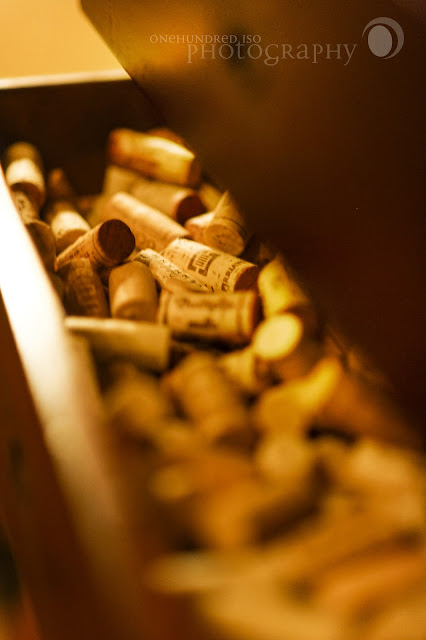 Decoration, Corks, Dekoration, Flaschenkork