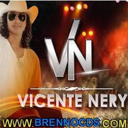 Vicente Nery & Cheiro de Menina - Promocional de Maio (2013)