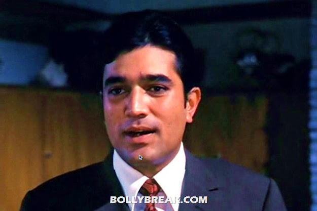 Rajesh Khanna 1969 - (3) - Remembering Rajesh Khanna - First Bollywood Superstar