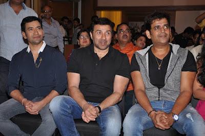 "Bhojpuri Movie ""Ghulami"" Music Launch - 4"