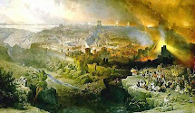 God rejects Israel | Moses asked for too much to carry - Israel a burdensome stone