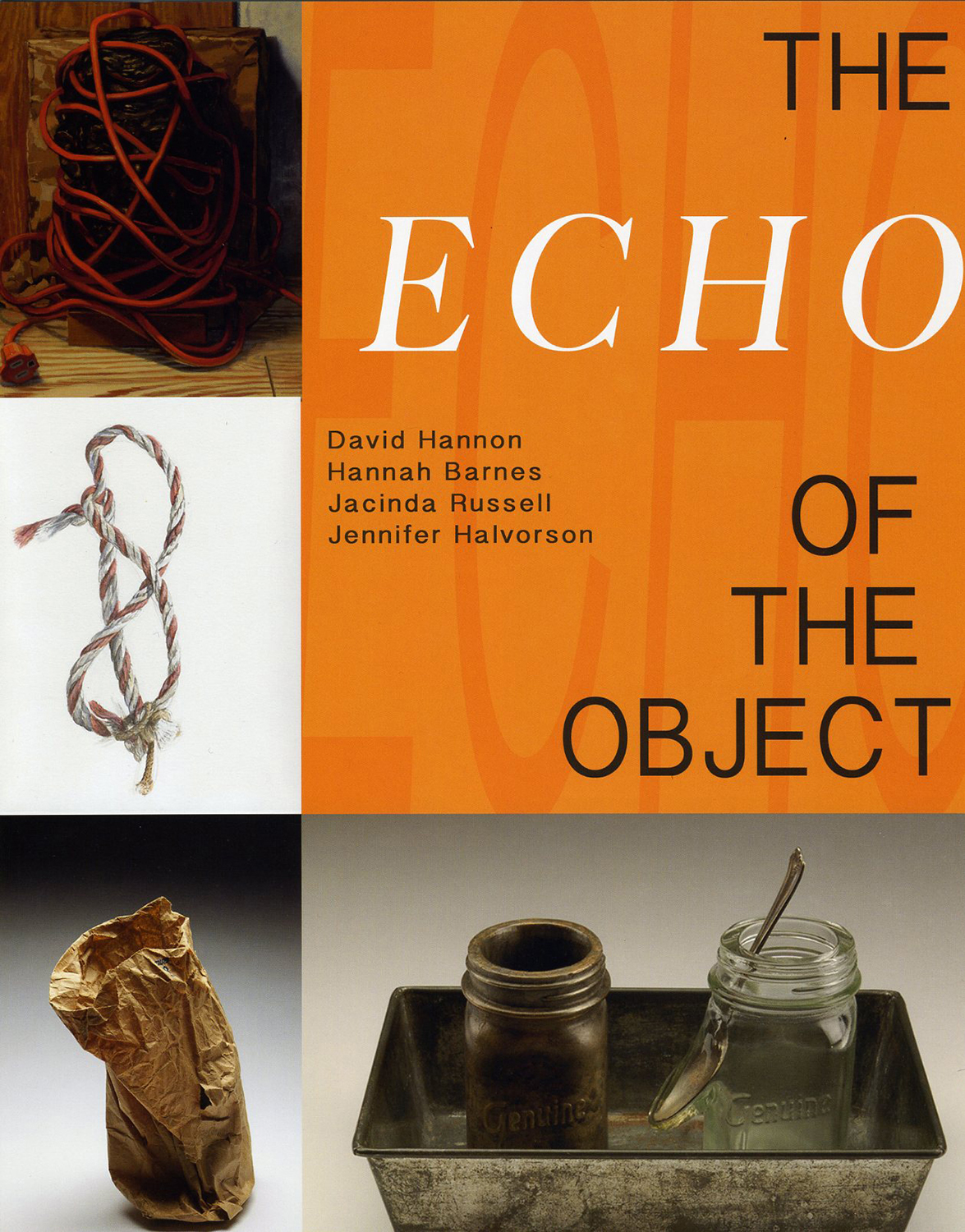 something between want and desire  echo of the object brochure essay
