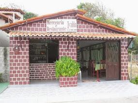 Mercearia e Restaurante O Ivaldo
