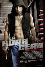 La hora cero (2010) [Latino]