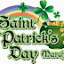 Saint Patrick's Day 2015 Quotes: Happy Saint Patrick's Day Greetings Pictures
