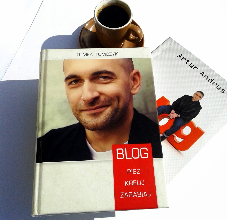 foto  autor book blogosfera blogowanie hobby read