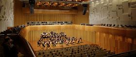 Milton Court Concert Hall