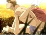 Hentai sensual