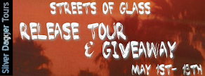 Streets of Glass - 10 May