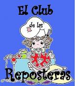 EL CLUB DE LAS REPOSTERAS