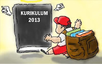 Kurikulum 2013 (Dalam Pro dan Kontra)