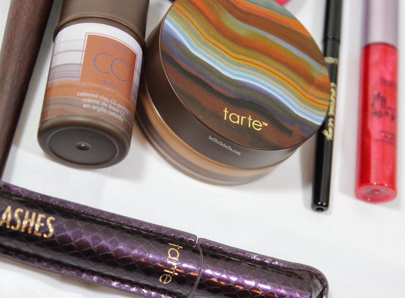 Tarte Colored Clay 7 Piece Collection