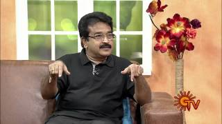 Virundhinar Pakkam – Sun TV Show 19-07-2013 Director KR