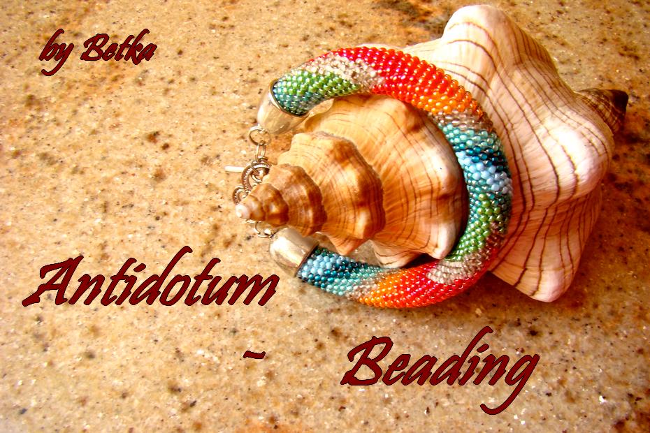 Antidotum - Beading