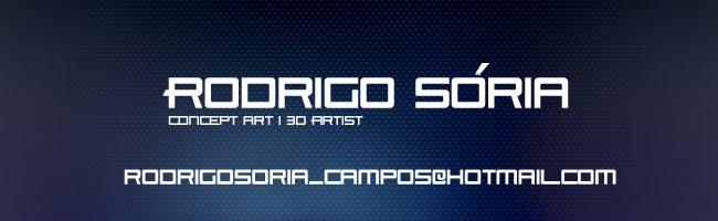Rodrigo Sória
