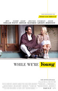 Watch While We're Young (2014) movie free online
