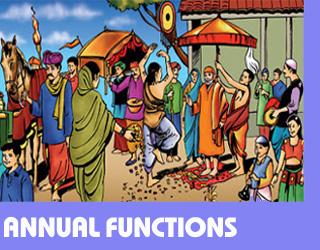 sai-mandir-annual-function