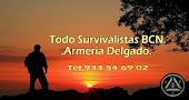 Armería Delgado - Todo Survivalistas BCN.