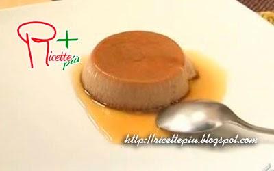 Creme Caramel al Cioccolato di Cotto e Mangiato