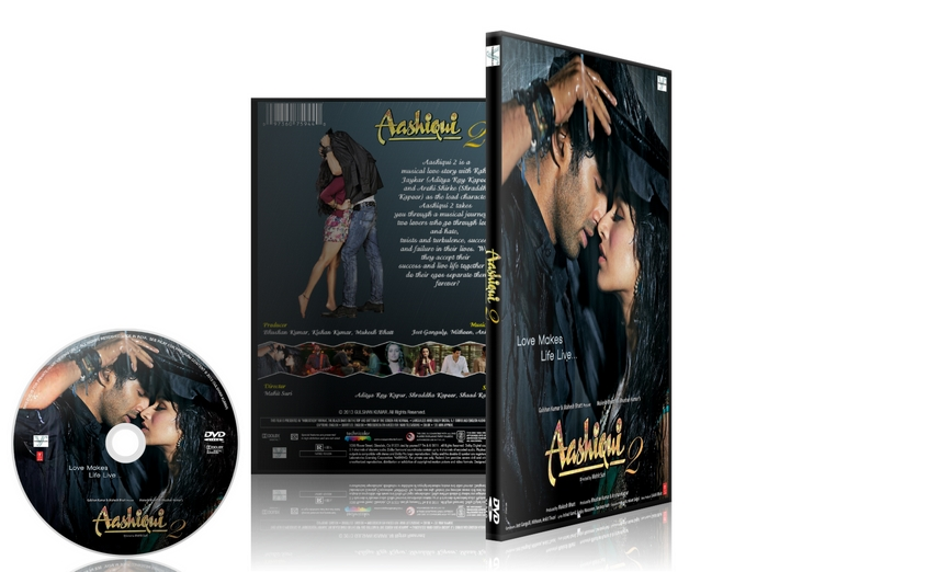 Aashiqui 2 (2013) 720p DVDrip | Full HD Movie | Download
