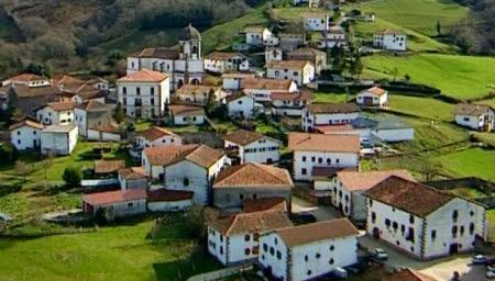 Dunheim punto misterioso zugarramurdi el pueblo de las - Casas gratis en pueblos de espana ...