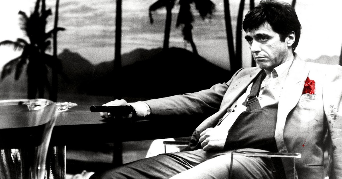 Wallpaper al pacino scarface free download wallpaper for Occhiali al pacino scarface