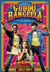 Watch Guddu Rangeela (2015) DVDRip Hindi Full Movie Watch Online Free Download