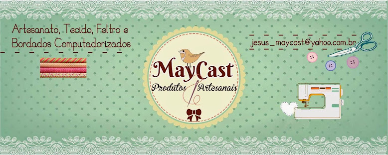 MayCast