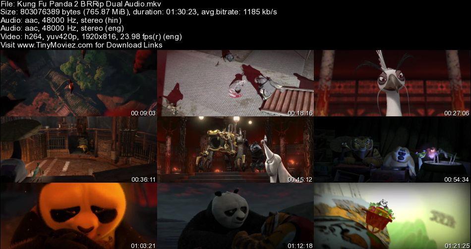 Marathi Movie Kung Fu Panda 3 (English) Full Movie Free Download