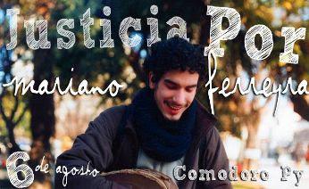 Mariano Ferreyra asesinado por la burocracia sindical el 20/10/2010