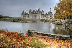 Week-end à Blois : Chateau de Chambord