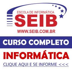 ESCOLA DE INFORMÁTICA SEIB