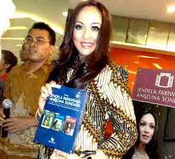 Menteri Pariwisata dan Budaya adalah Mimpiku Selanjutnya (Angie Sondakh)