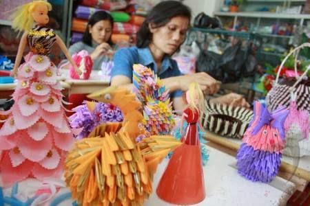 Peluang Usaha Di Tahun 2015 Ibu Rumah Tangga