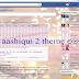 ආශිකි 2 Facebook theme එක