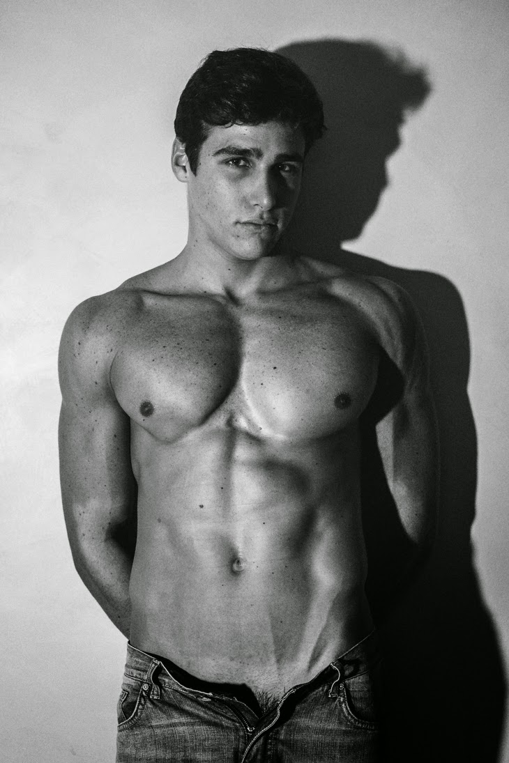 Patrick Rangel hot