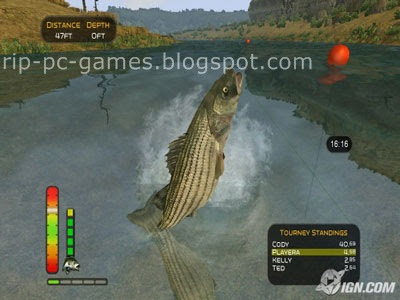 download fishing games for pc full version