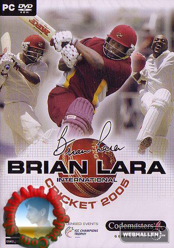 Brian Lara International Cricket 2005 PC Game Full Version Free