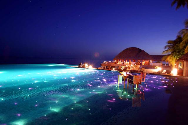 Du lịch Maldives - Hình ảnh Maldives